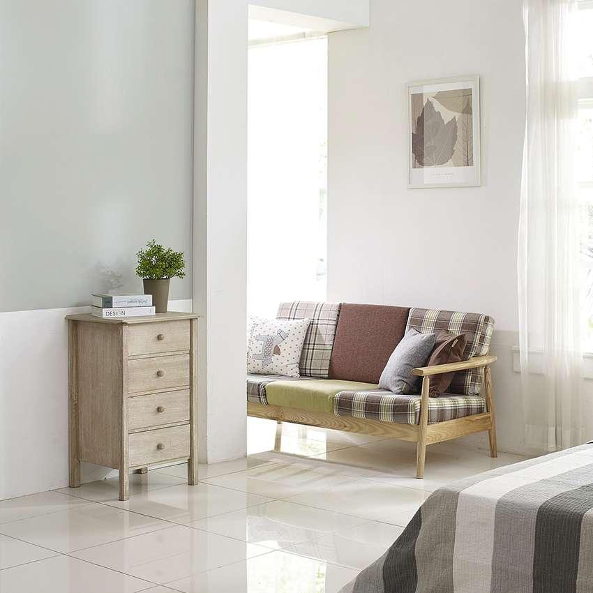 Settore di applicazione prodotti Tecnoklima - case e abitazioni