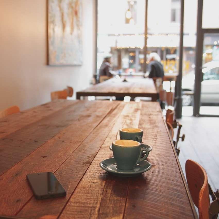 Settore di applicazione prodotti Tecnoklima - bar e ristoranti