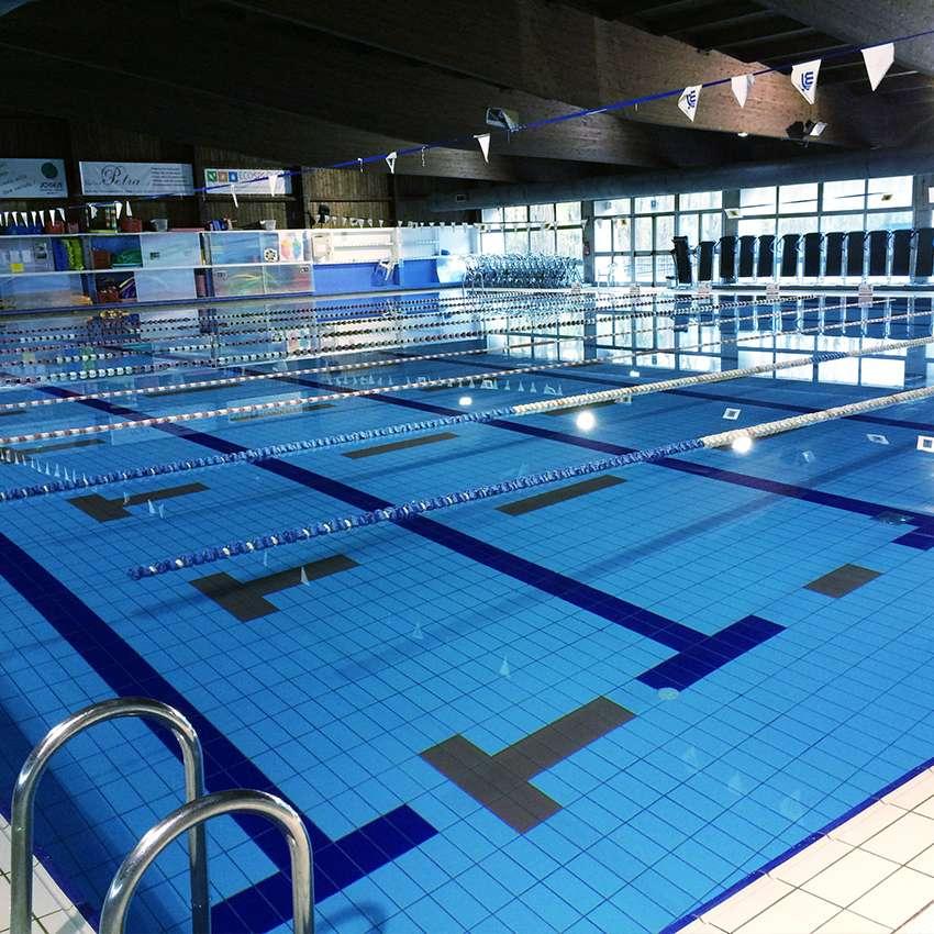 Settore di applicazione prodotti Tecnoklima - piscine e SPA