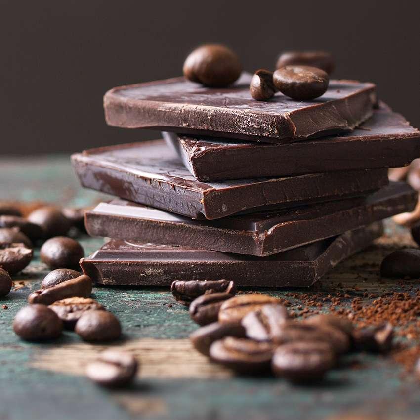 Conservazione cioccolato e cacao