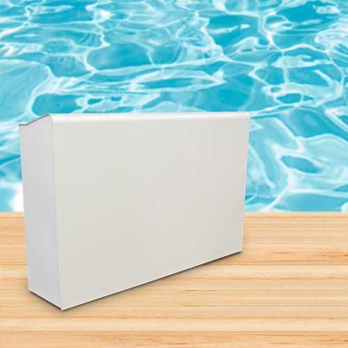 KPS deumidificatori d'arredo per piscine