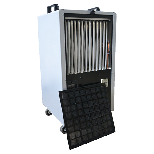 Deumidificatore professionale KT-38