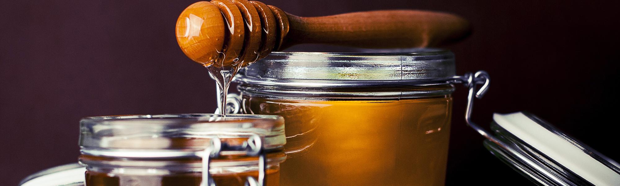 La deumidificazione del miele