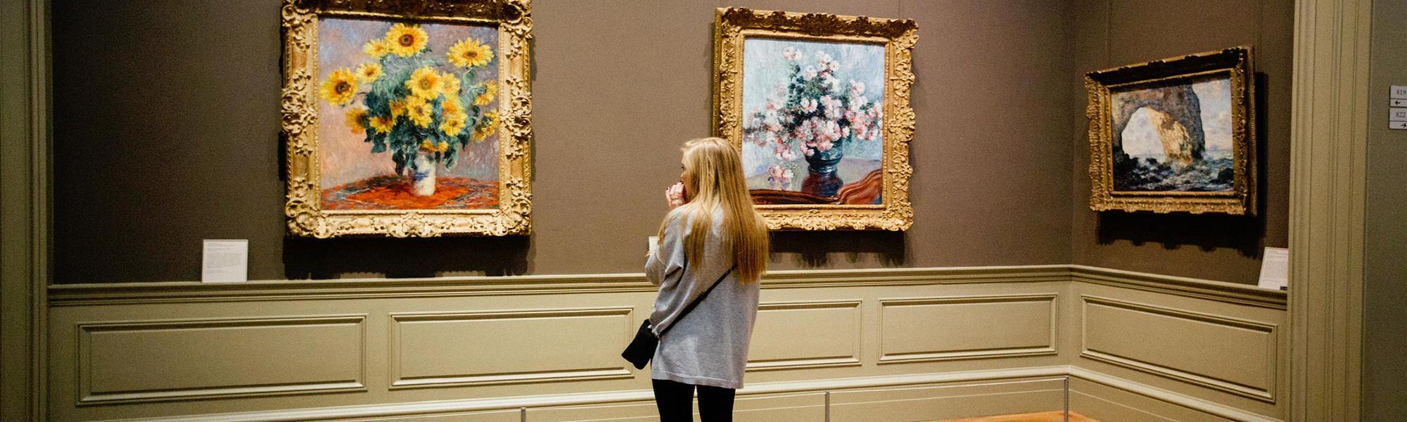 Mantenere un corretto livello di umidità all'interno dei musei