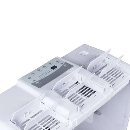 HYDRO-2800 umidificatore ad evaporazione naturale